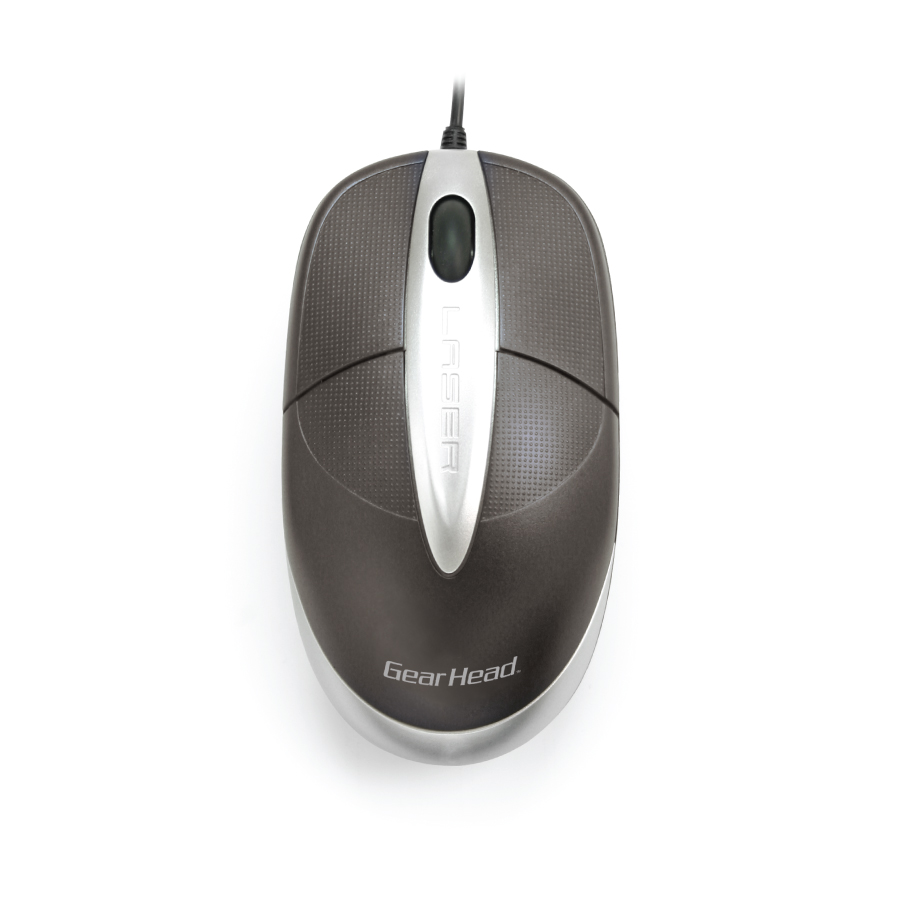 gear head wireless mouse drivers